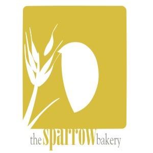 Sparrow Bakery Northwest logo